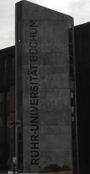 Ruhr Uni Bochum